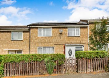 3 bed terraced house for sale in Thongsley, Huntingdon PE29