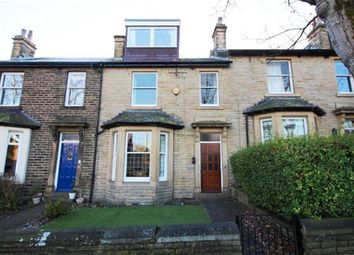 Thumbnail 4 bed terraced house for sale in South Parade, Pudsey