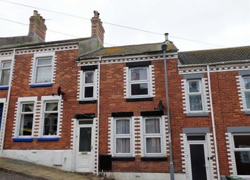 Thumbnail 3 bed terraced house for sale in St. Pauls Road, Portland, Dorset