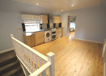 Thumbnail 1 bed maisonette to rent in The Mall, Gold Street, Kettering