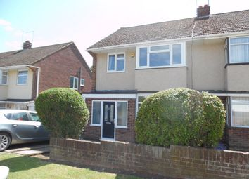 3 bed semi-detached house for sale in Cotswold Avenue, Northampton NN5
