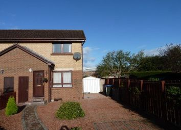 Thumbnail 2 bed semi-detached house to rent in Duncansby Way, Perth