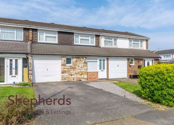 3 bed terraced house for sale in Wharf Road, Broxbourne, Hertfordshire EN10