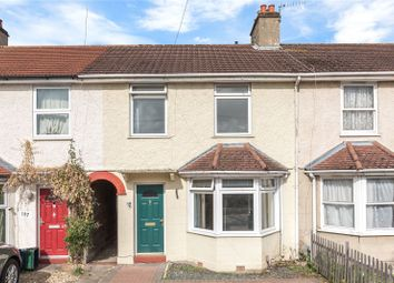 Thumbnail 3 bed terraced house for sale in Whatley Avenue, London