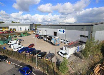 Thumbnail Light industrial to let in Unit 5, Boston Park, Haydock, Merseyside