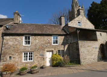 Thumbnail 2 bed terraced house for sale in Front Street, Alston