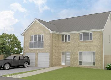 Thumbnail 5 bedroom detached house for sale in Moffat Manor, Plot 14 - The Monaco, Airdrie