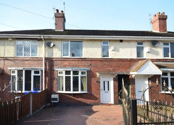Thumbnail 2 bed terraced house for sale in Broadway, Meir, Stoke-On-Trent