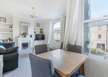 Thumbnail 1 bed flat for sale in Wellesley Road, Gunnersbury, Chiswick, London