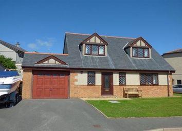 Thumbnail 3 bed bungalow to rent in Bro Gwylwyr, Nefyn, Pwllheli