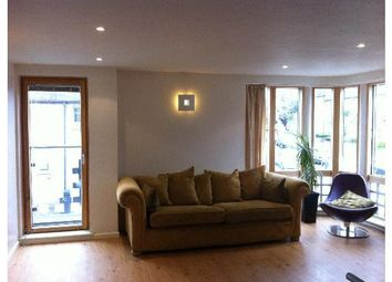 Thumbnail 1 bed duplex to rent in St. Peters Street, Cambridge