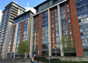 Thumbnail 1 bed flat to rent in Seagull Lane, Canning Town, Royal Victoria Doc, London