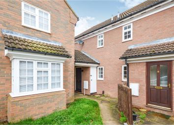 Thumbnail 1 bed terraced house for sale in Cherry Tree Way, Ampthill