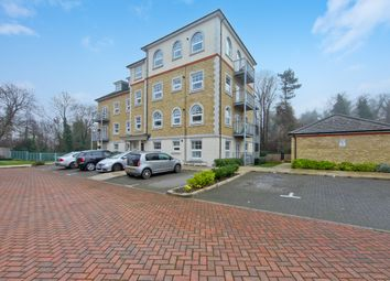 Thumbnail 2 bed flat for sale in Weir Road, Bexley