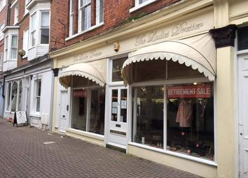 Thumbnail Retail premises to let in 34, Bar Street, Scarborough, Scarborough