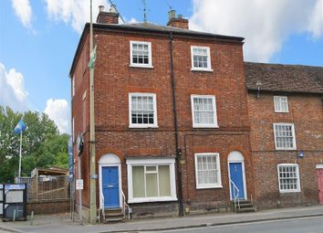 Thumbnail 3 bed town house for sale in Ock Street, Abingdon