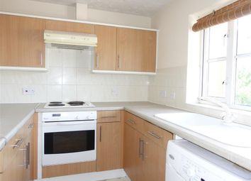Thumbnail 1 bed property to rent in Turnstone Way, Stanground, Peterborough