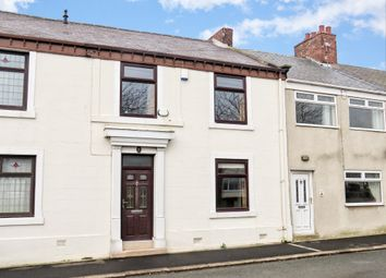 3 bed terraced house for sale in Front Street, Hesleden, Hartlepool TS27