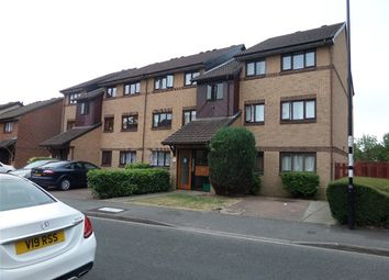 Thumbnail 2 bed flat to rent in Adams Way, Croydon
