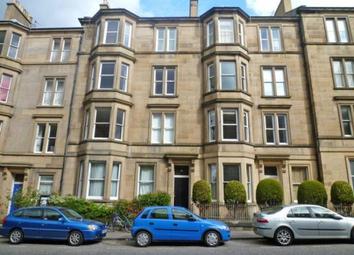 Thumbnail 3 bed flat to rent in Polwarth Gardens, Edinburgh