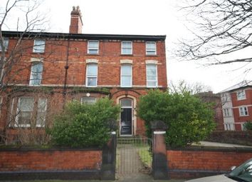 Thumbnail 2 bed flat to rent in Flat 2, 4 Victoria Road, Waterloo