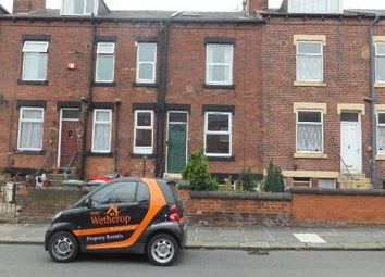 Thumbnail 2 bed terraced house to rent in Parkfield View, Beeston, Leeds