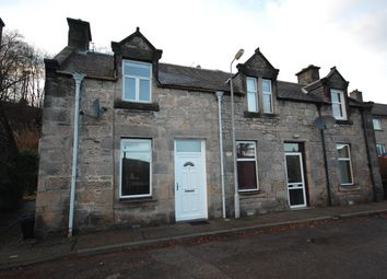 Thumbnail 2 bed property for sale in Breich Street, Rothes, Aberlour