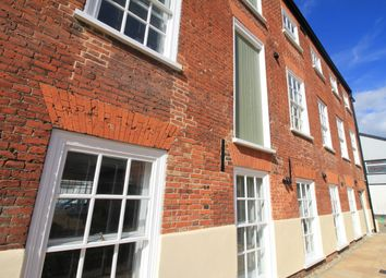 Thumbnail 3 bed flat to rent in Mountergate, Norwich
