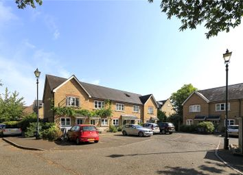 Thumbnail 2 bed terraced house for sale in Hill House Drive, Hampton