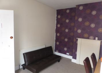 Thumbnail 2 bed flat to rent in Arthur Street, Derby