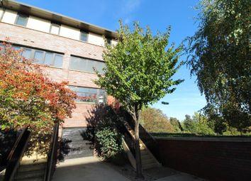 Thumbnail 4 bed end terrace house for sale in Enterprise Lane, Campbell Park, Milton Keynes, Buckinghamshire