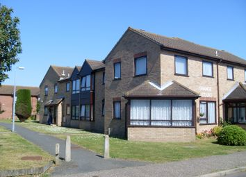 Thumbnail 1 bed flat to rent in Battisford Drive, Clacton On Sea