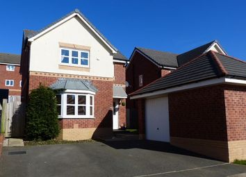 Thumbnail 3 bedroom detached house for sale in Lapwing Close, Heysham, Morecambe