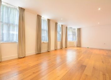 Thumbnail 3 bedroom flat to rent in Robert Adam Street, Marylebone, London