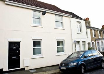 Thumbnail 2 bedroom terraced house for sale in Prospect Hill, Swindon