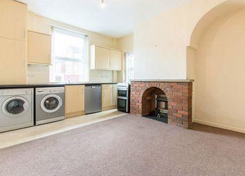 Thumbnail 1 bed terraced house for sale in Bridge Street, Morley, Leeds