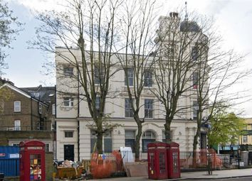 Thumbnail 1 bed flat to rent in Elgin Avenue, London