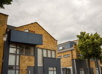 Thumbnail 3 bed mews house for sale in Hob Mews, Tadema Road, London