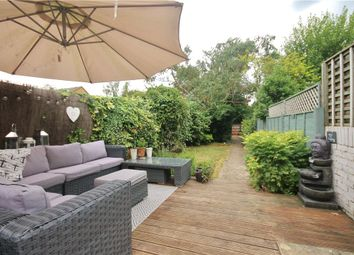 Thumbnail 3 bed semi-detached house for sale in High Street, Colnbrook, Slough