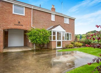 Thumbnail 4 bed detached house for sale in Purton, Berkeley