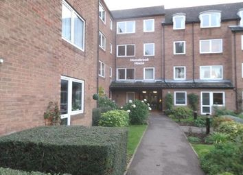 Thumbnail 1 bed flat to rent in Homebrook House, Cardington Road, Bedford, Bedfordshire