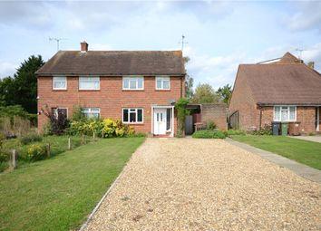 3 bed semi-detached house for sale in Poyle Road, Tongham, Farnham GU10
