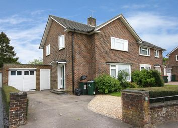 Thumbnail 3 bed semi-detached house to rent in Ewhurst Road, Crawley