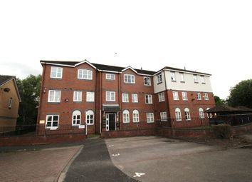 Thumbnail 2 bed flat to rent in Ashwood Croft, Hebburn