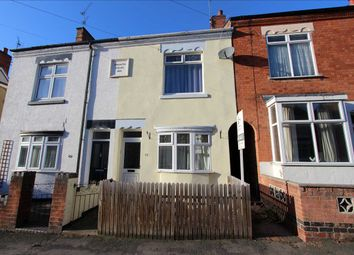 Thumbnail 2 bed terraced house for sale in Forest Gate, Anstey, Leicester