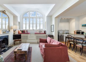 Thumbnail 2 bed flat for sale in Brook Green, London