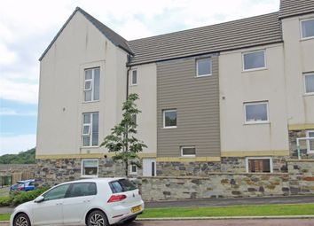 Thumbnail 5 bedroom terraced house for sale in Pintail Way, Derriford, Plymouth