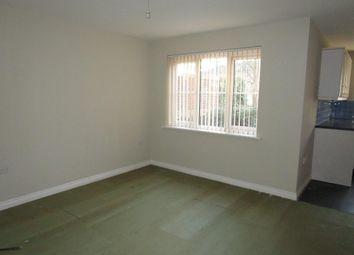 Thumbnail 2 bedroom flat to rent in Hall Street, Darlaston, Wednesbury