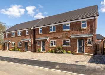 Thumbnail 3 bed semi-detached house for sale in River Road, Yateley