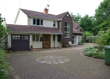 Thumbnail 4 bedroom property to rent in Braxted Road, Little Braxted, Witham
